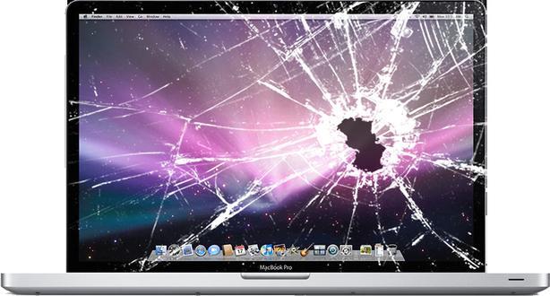 Affordable MacBook Screen Repair & Replacement Service (Ottawa)