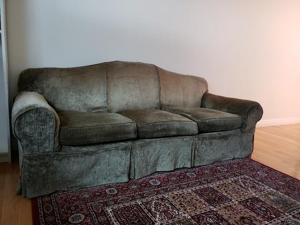 Super comfy sofa / couch