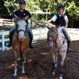 OVERNIGHT SUMMER RIDING CAMPS
