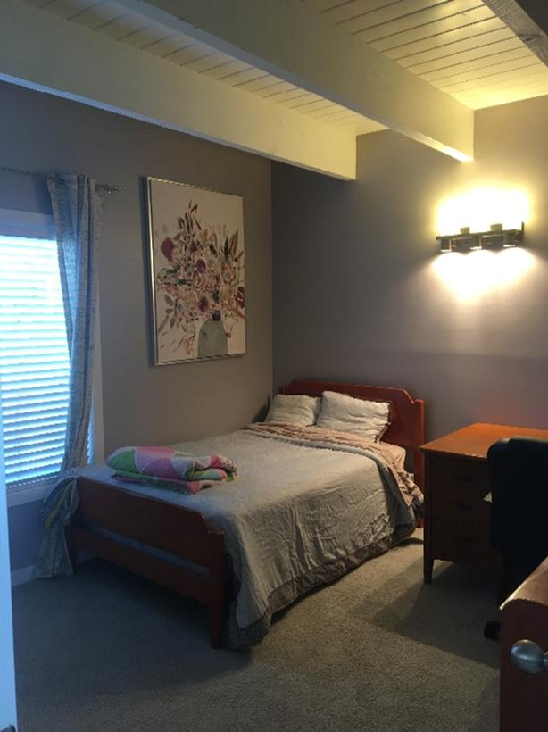 Room and board for UVic student in exchange for childcare