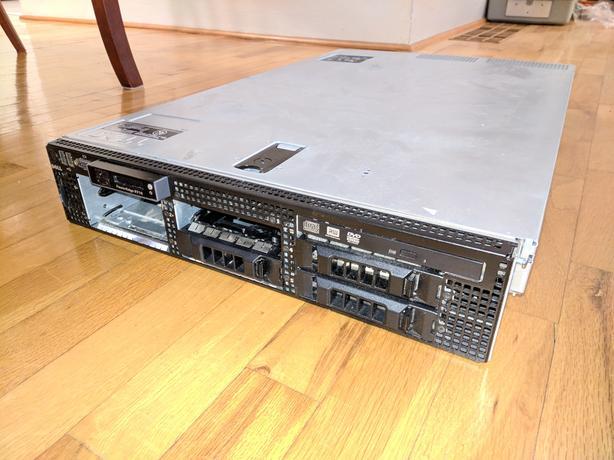Dell PowerEdge R710 Victoria City, Victoria