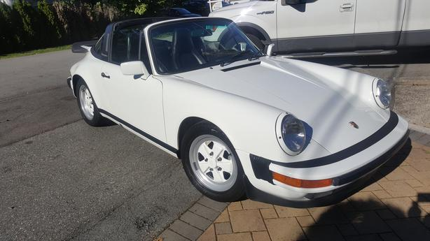 WANTED: WANTED: Porsche 356 912 or 911