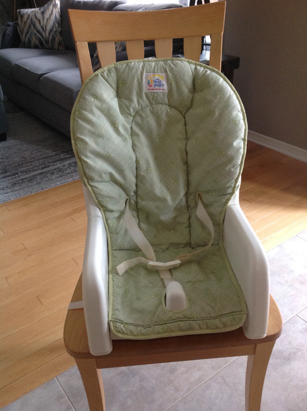 First Years High Chair