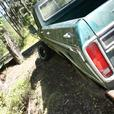 PARTING OUT-1977 Ford F150 Long Box, 2 Wheel Drive, Seized 351M /C6-Auto