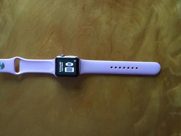 Apple One watch
