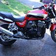 2000 Kawasaki ZRX1100