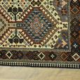14793-Yalameh Hand-Knotted/Handmade Persian Rug/Carpet Tribal/Nomadic Authentic