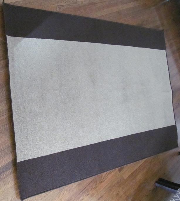 Ikea rug - BRAND NEW
