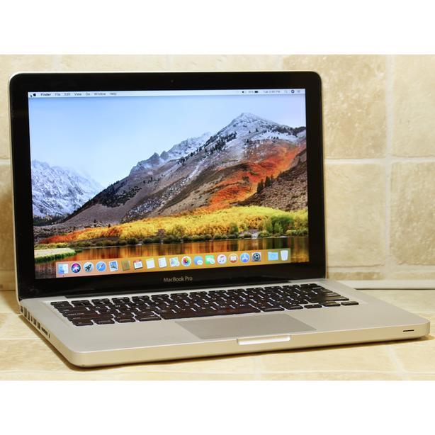 """Apple MacBook Pro A1286 Mid-2010 i5 4GB RAM 500GB HDD 15"""""""