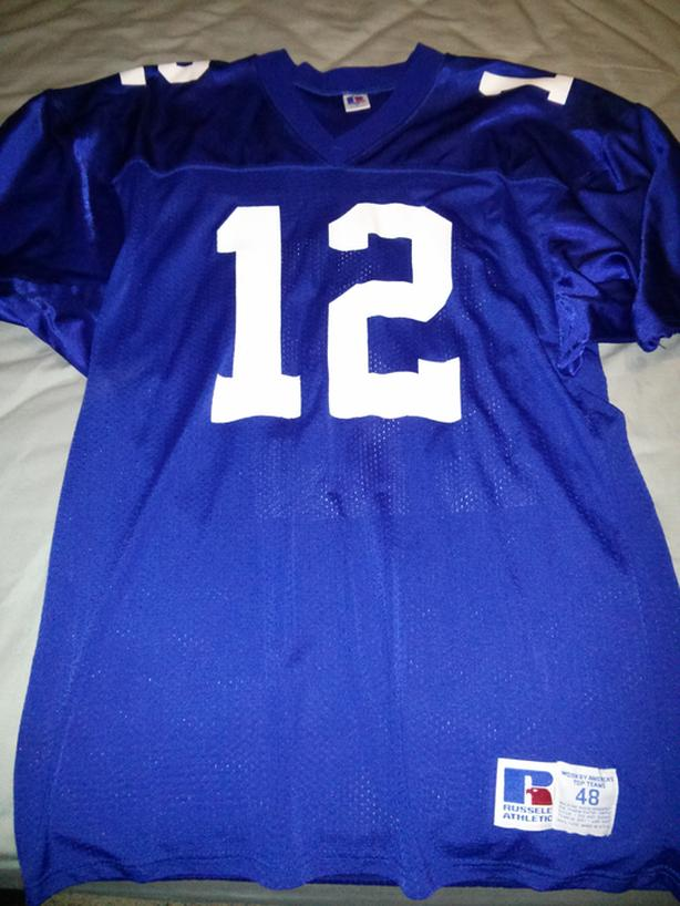 free shipping ef278 70a66  Log In needed $45 · Duke University Official Football Jersey