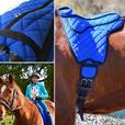 Brand new bareback pads - thickly padded!