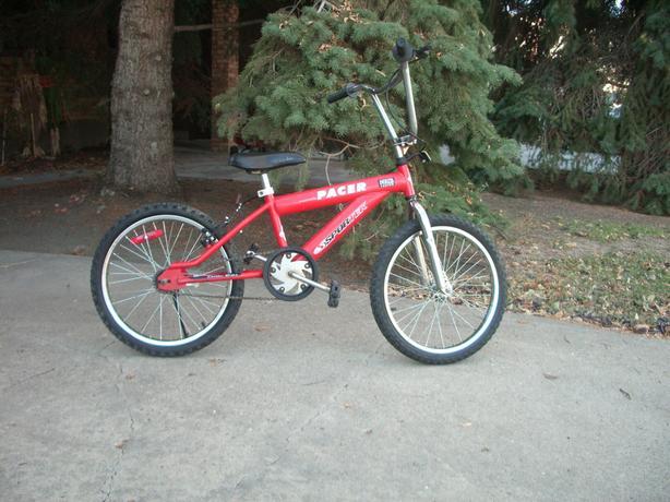 Sportek 40 And Darth Bmx Bikes 30 Finally bought my dream bike! sportek 40 and darth bmx bikes 30