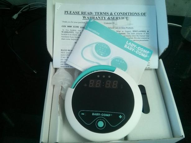 Baby - Comp Natural fertility monitor/family planning