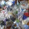 130 BAGS...VARIOUS STYLES TYPES COLORS