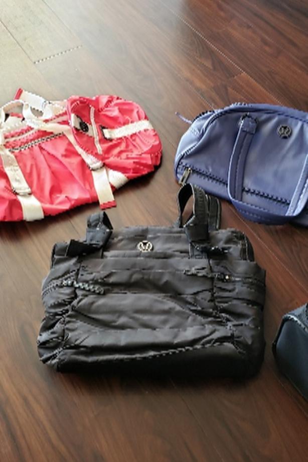 Lululemon Bags