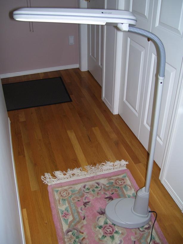 OTT LITE Floor Model