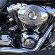 2007 Harley-Davidson® FLHRC - Road King Classic