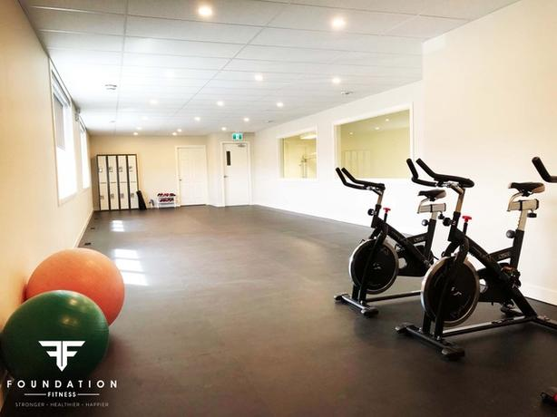 GREAT opportunity; Yoga or fitness space available!!
