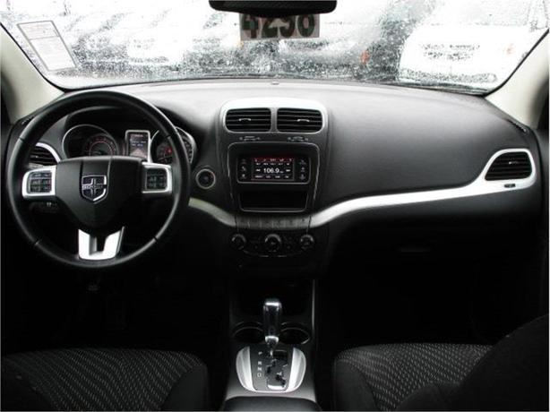 2011 Dodge Journey CVP One Owner No Accidents