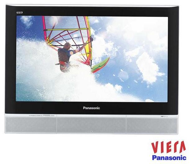 """Panasonic 26"""" LCD HDTV"""