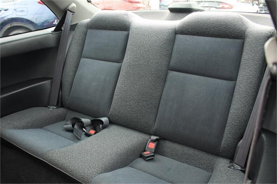 1993 Honda Civic DX Coupe 1.5L Victoria City, Victoria