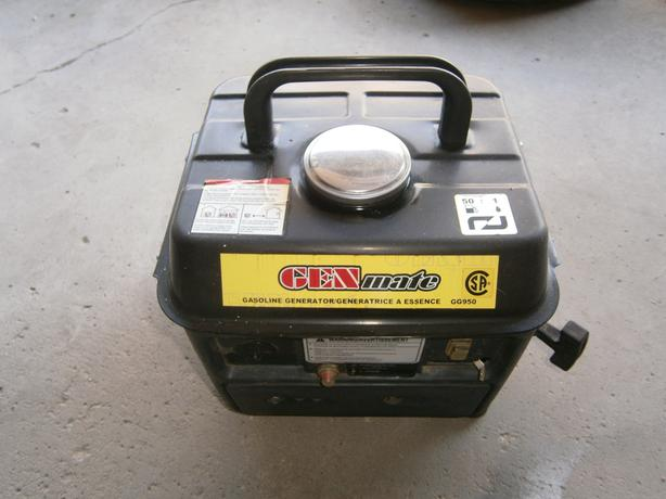 1000 WATT GENERATOR HAVE POWER ANYWHERE