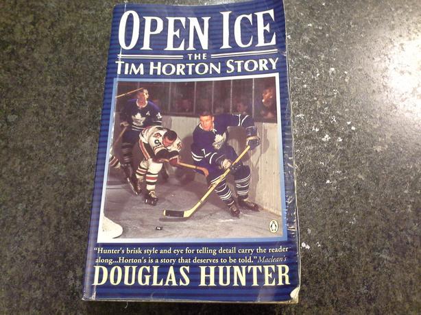 The Tim Hortens Story