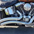2009 Harley-Davidson® FLSTF - Softail Fat Boy