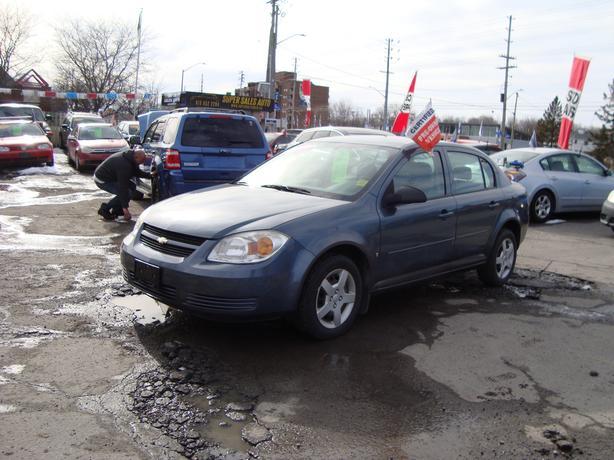 2006 Chevrolet Cobalt Gas Saver !!!