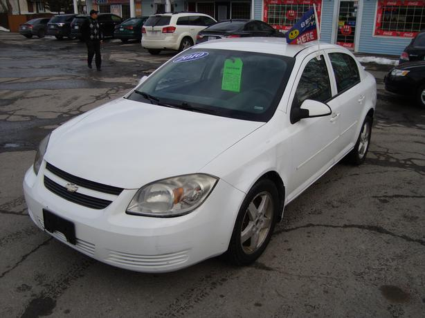 2010 Chevrolet Cobalt ***Clean Car***