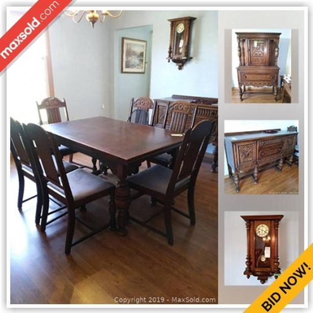 Quinte West Downsizing Online Auction - Oak Lake Road