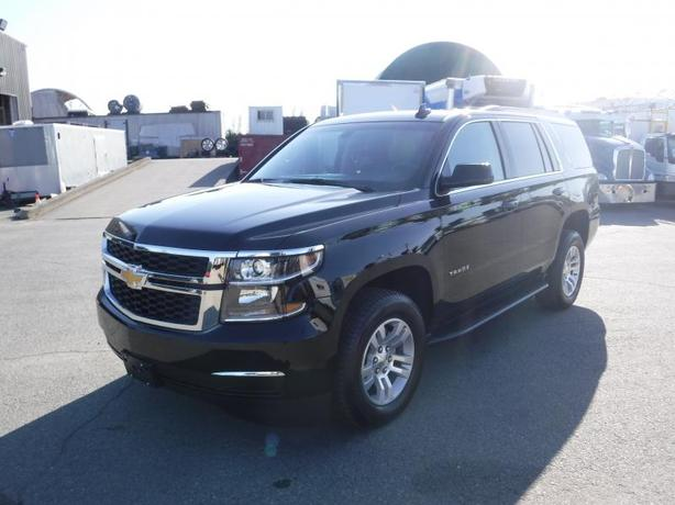 2018 Chevrolet Tahoe LS 4WD With 3rd Row Seating