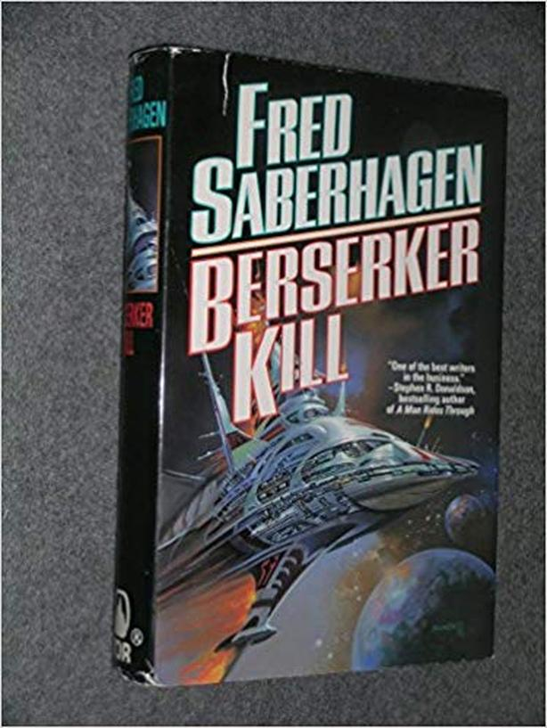 Berserker Kill