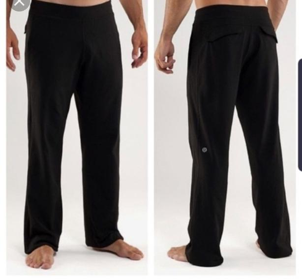 lululemon kungfu pants xxl mens new Victoria City, Victoria