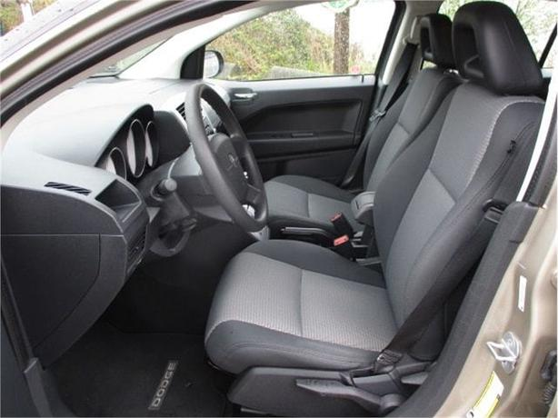 2009 Dodge Caliber SXT One Owner No Accidents