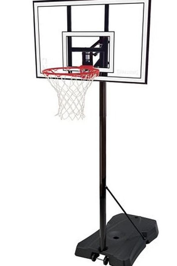 WANTED: basketball system