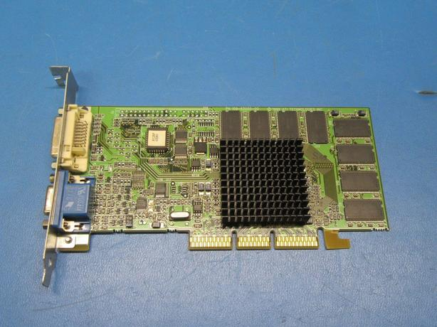 Apple Compatible ATI Rage 128 PRO 16MB Video Card