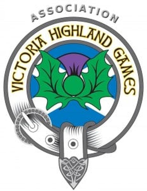 156th Victoria Highland Games & Celtic Festival May 18, 19, 20, 2019