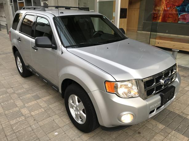 2010 Ford Escape XLT 4X4 with 153K