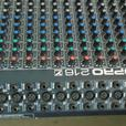 Yorkville Audiopro 216 Mixing Board
