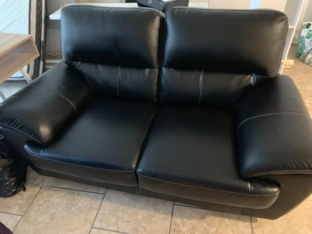 New couch for sale immediately