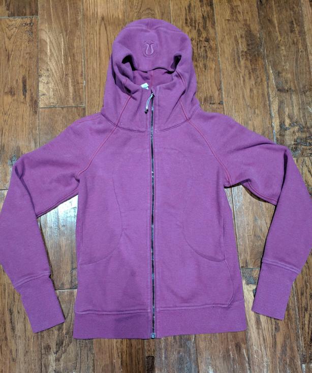 Lululemon Woman's Jacket size 6