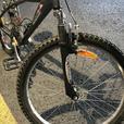 """Junior Bicycle, Wheels 24"""""""