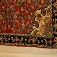 21440 - Nain Hand-knotted Persian Rug/Carpet Traditional Authentic
