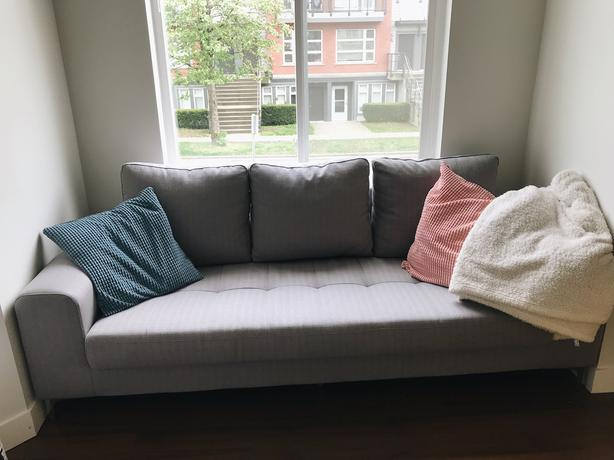 Brand New Structube Couch