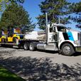 Hot Shot Trucking BC, Rush Shipping BC, Expedited Shipping, BC