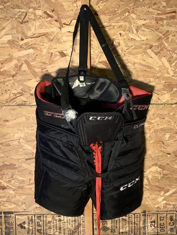 Senior Hockey Goalie COMPLETE Kit