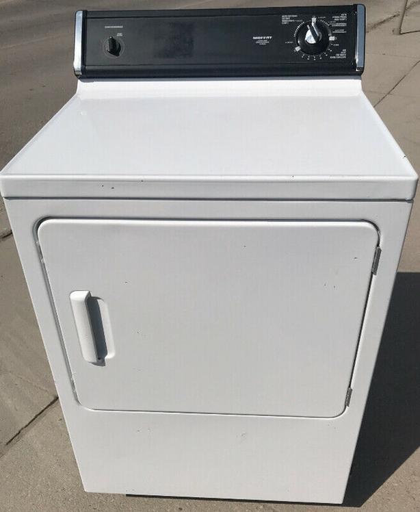 Moffat HD Dryer