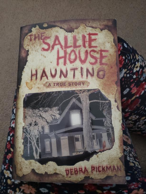 The Sallie house haunting
