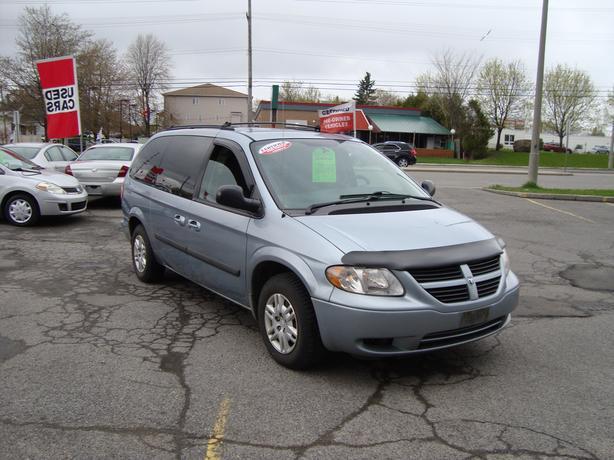 2005 Dodge Caravan ***Clean Van***